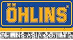 Öhlins Asia Logo