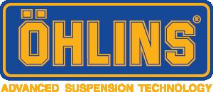 Öhlins Asia Retina Logo